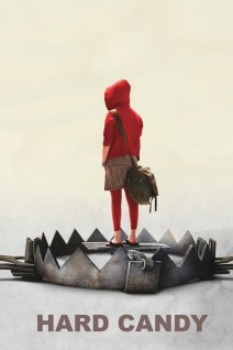 """Poster for the movie """"Hard Candy"""""""