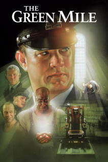 """Poster for the movie """"The Green Mile"""""""