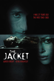 """Poster for the movie """"The Jacket"""""""