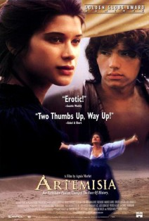 """Poster for the movie """"Artemisia"""""""