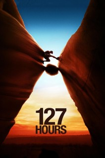 """Poster for the movie """"127 Hours"""""""