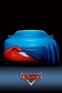 """Poster for the movie """"Cars"""""""
