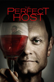 """Poster for the movie """"The Perfect Host"""""""