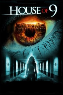 """Poster for the movie """"House Of 9"""""""