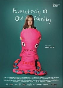 """Poster for the movie """"Everybody in Our Family"""""""