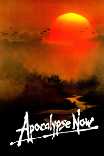 """Poster for the movie """"Apocalypse Now"""""""