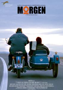 """Poster for the movie """"Morgen"""""""