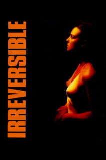 """Poster for the movie """"Irreversible"""""""
