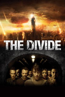 """Poster for the movie """"The Divide"""""""