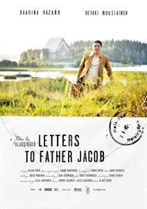 """Poster for the movie """"Letters to Father Jacob"""""""