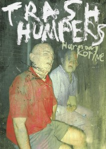 """Poster for the movie """"Trash Humpers"""""""
