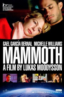 """Poster for the movie """"Mammoth"""""""