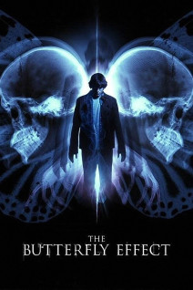 """Poster for the movie """"The Butterfly Effect"""""""