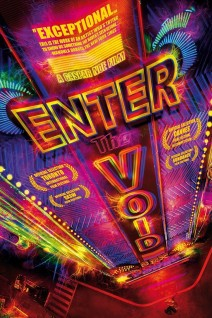 """Poster for the movie """"Enter the Void"""""""