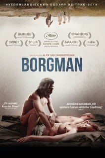 """Poster for the movie """"Borgman"""""""