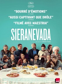 "Poster for the movie ""Sieranevada"""