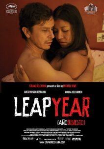 """Poster for the movie """"Leap Year"""""""