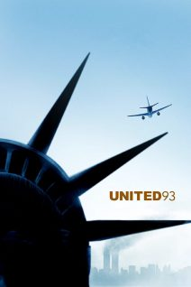 """Poster for the movie """"United 93"""""""