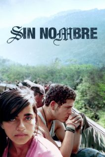 "Poster for the movie ""Sin Nombre"""
