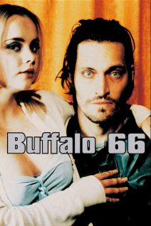 """Poster for the movie """"Buffalo '66"""""""