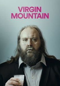 "Poster for the movie ""Virgin Mountain"""