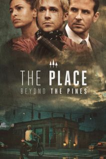 """Poster for the movie """"The Place Beyond the Pines"""""""