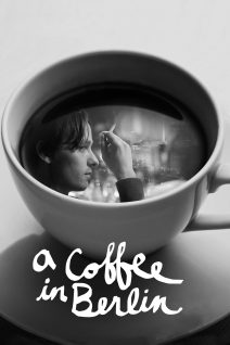 "Poster for the movie ""A Coffee in Berlin"""