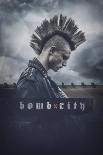 "Poster for the movie ""Bomb City"""