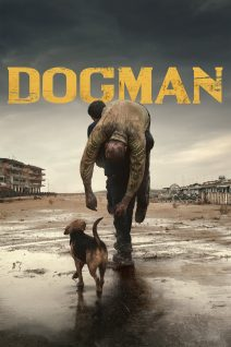 "Poster for the movie ""Dogman"""