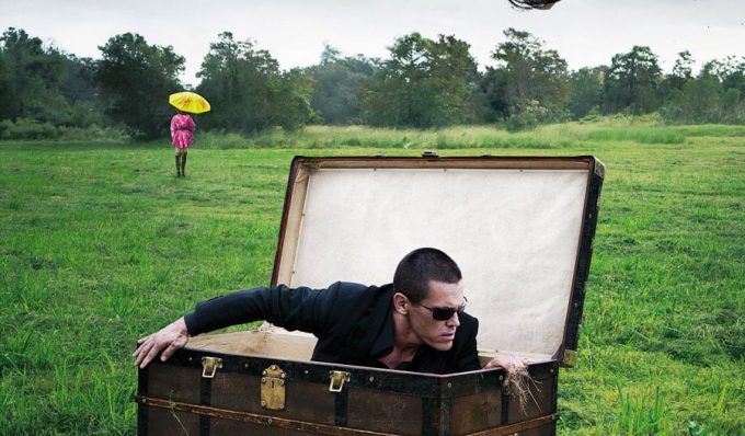 """Poster for the movie """"Oldboy"""""""