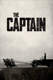 "Poster for the movie ""The Captain"""