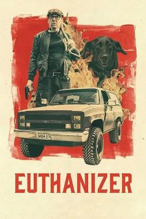 "Poster for the movie ""Euthanizer"""