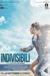 "Poster for the movie ""Indivisible"""