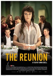 "Poster for the movie ""The Reunion"""