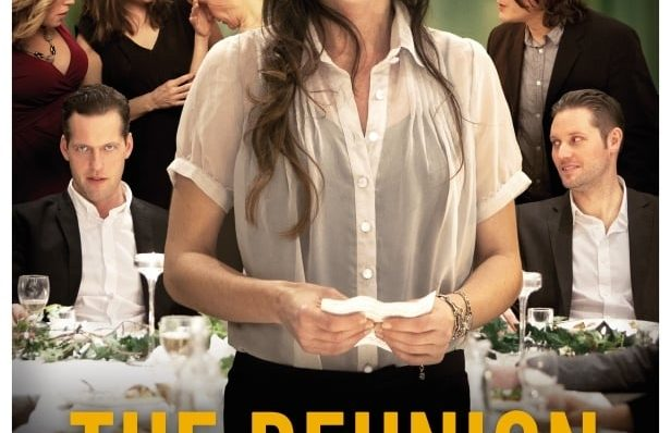 """Poster for the movie """"The Reunion"""""""