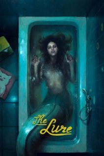 "Poster for the movie ""The Lure"""