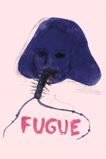 "Poster for the movie ""Fugue"""