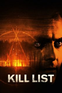 """Poster for the movie """"Kill List"""""""