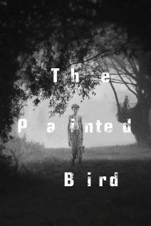 "Poster for the movie ""The Painted Bird"""