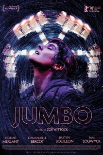 "Poster for the movie ""Jumbo"""