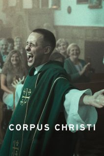 "Poster for the movie ""Corpus Christi"""