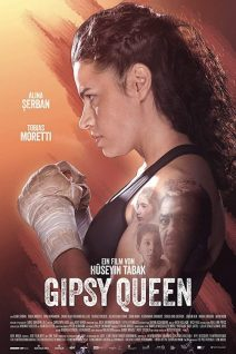 "Poster for the movie ""Gipsy Queen"""
