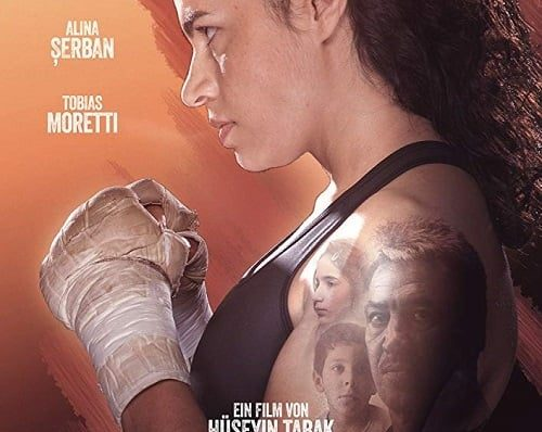 """Poster for the movie """"Gipsy Queen"""""""