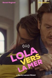 "Poster for the movie ""Lola"""