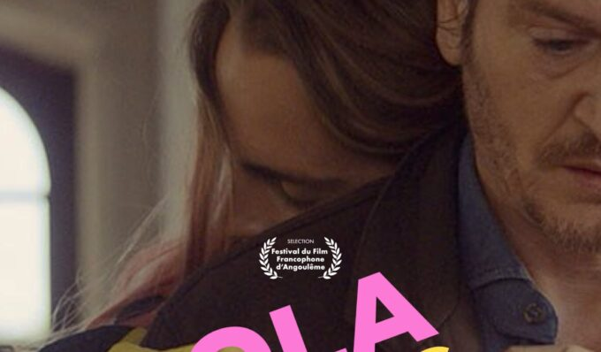 """Poster for the movie """"Lola"""""""