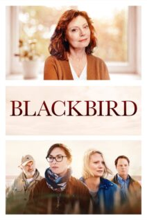 "Poster for the movie ""Blackbird"""