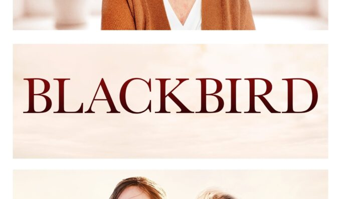 """Poster for the movie """"Blackbird"""""""