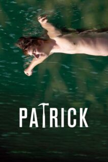 "Poster for the movie ""Patrick"""