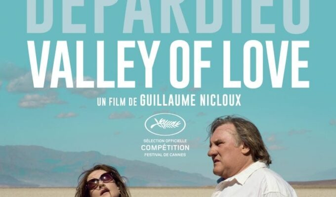 """Poster for the movie """"Valley of Love"""""""