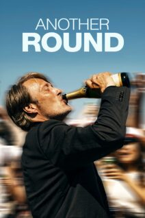 "Poster for the movie ""Another Round"""